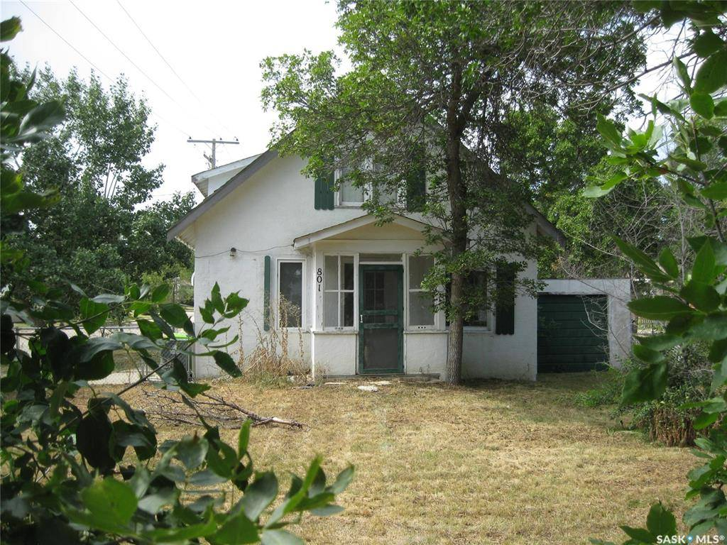 House for sale at 801 George St Rosetown Saskatchewan - MLS: SK783722