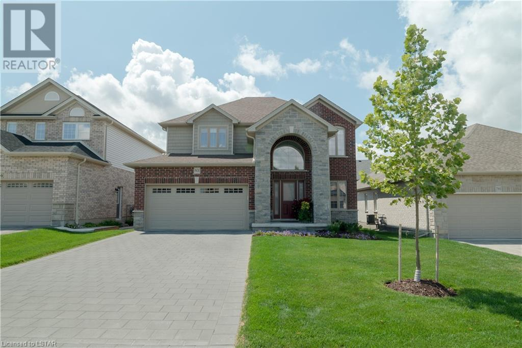 Removed: 801 Jackpine Way, London, ON - Removed on 2020-01-09 05:03:15