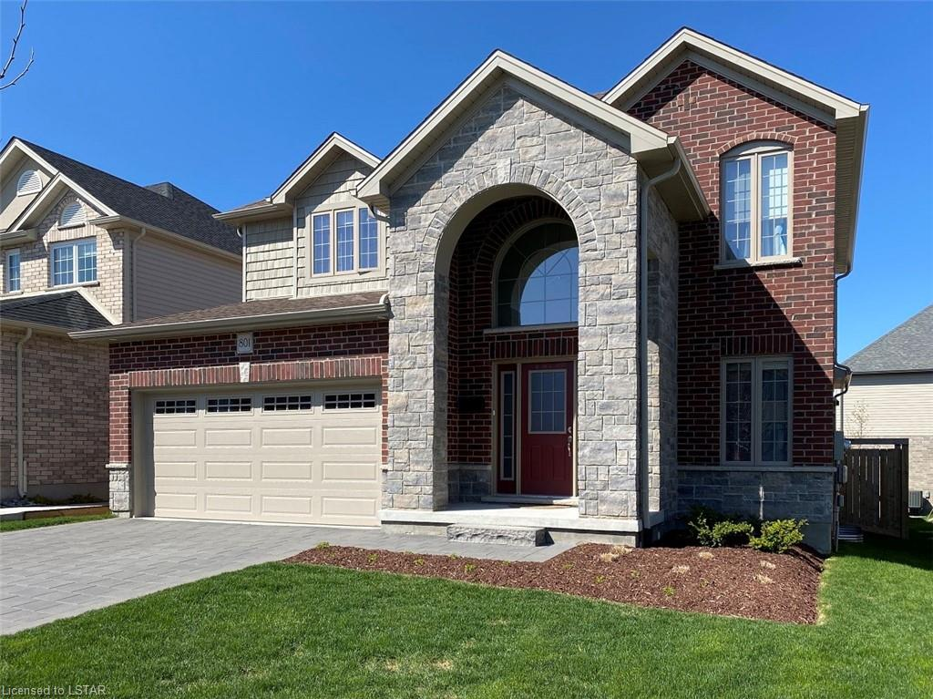 Removed: 801 Jackpine Way, London, ON - Removed on 2020-05-14 23:45:11