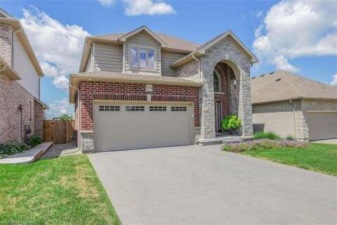 House for sale at 801 Jackpine Wy London Ontario - MLS: 40021623