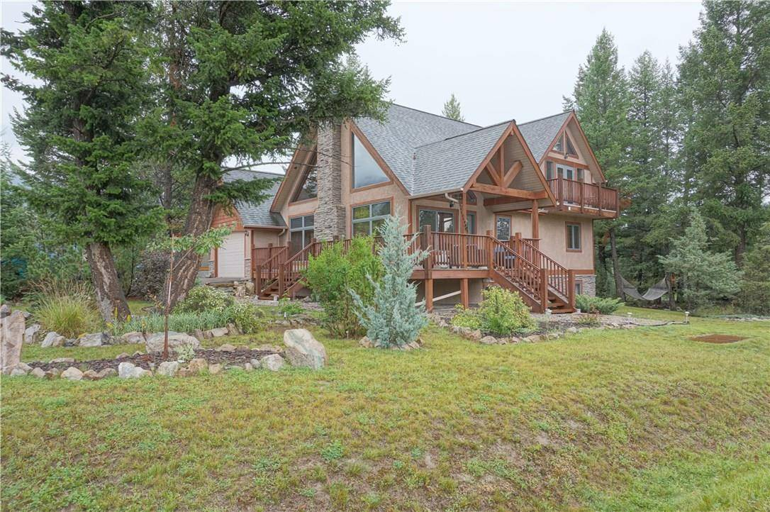House for sale at 801 Lakeview Meadows Rd Windermere British Columbia - MLS: 2439677