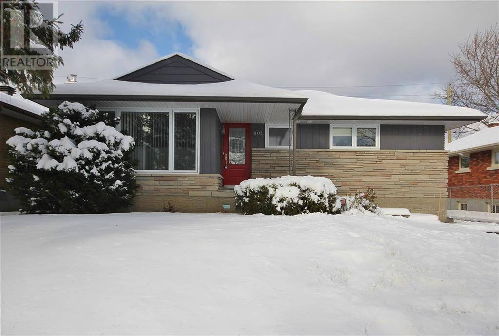 House for sale at 801 Pleasant Park Rd Ottawa Ontario - MLS: 1175170