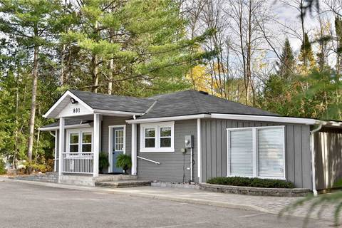 Commercial property for sale at 801 River Rd Wasaga Beach Ontario - MLS: S4702695