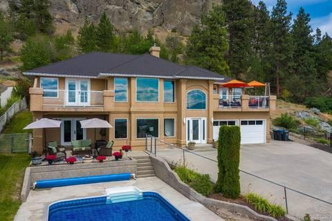 House for sale at 801 Royal Pine Dr Kelowna British Columbia - MLS: 10186909