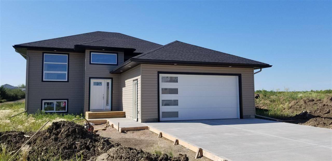 House for sale at 801 Schooner Dr Cold Lake Alberta - MLS: E4130162