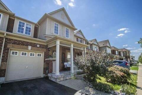 Townhouse for sale at 801 Shortreed Cres Milton Ontario - MLS: W4782907