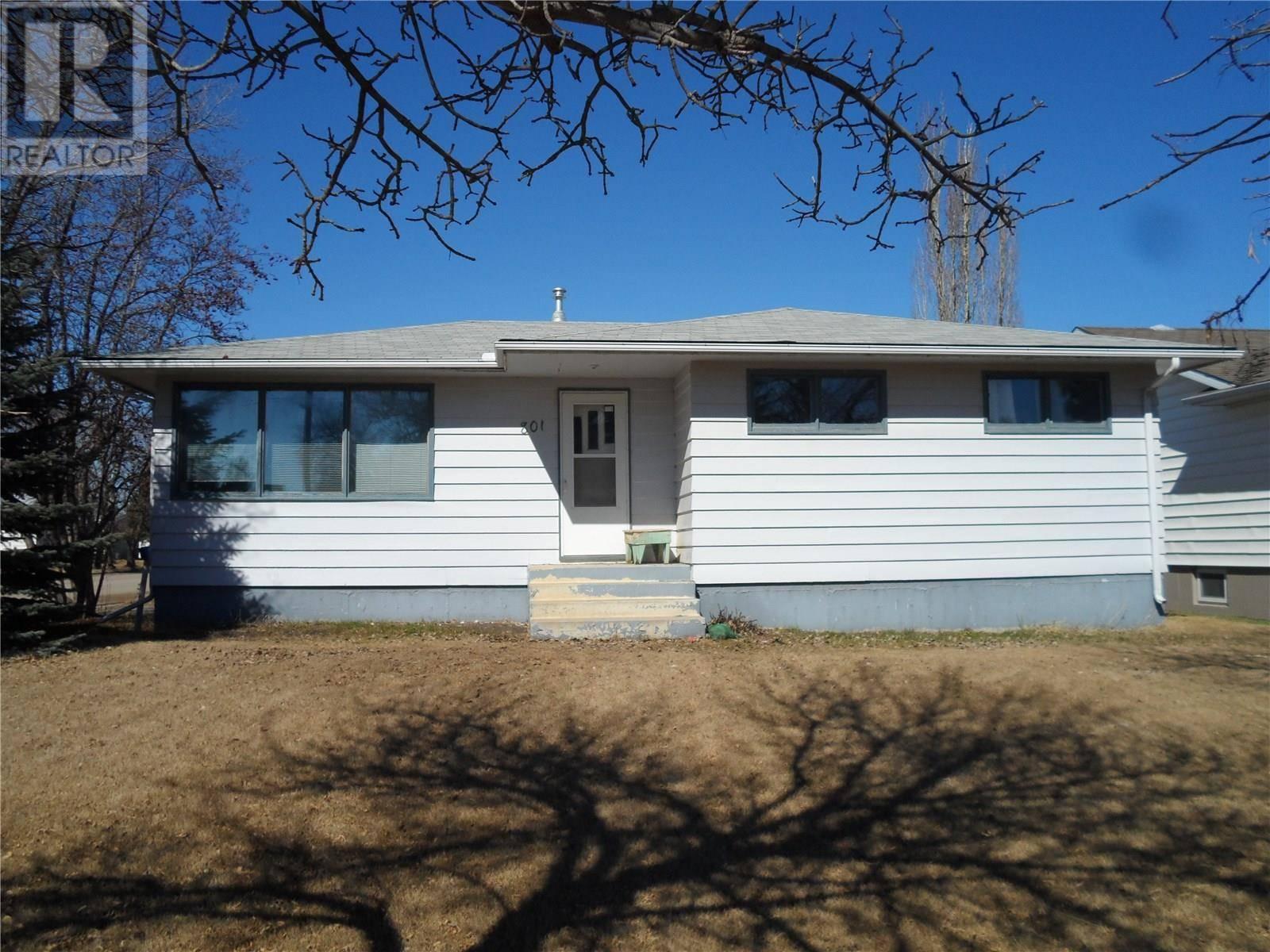 House for sale at 801 West St Melfort Saskatchewan - MLS: SK767719