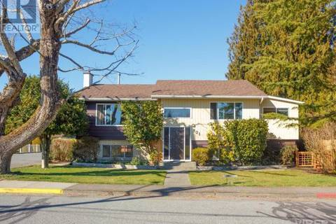 House for sale at 801 Wharncliffe Rd Duncan British Columbia - MLS: 452123