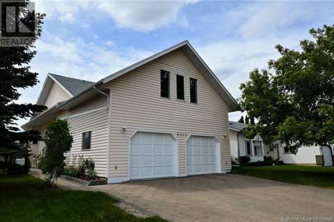 House for sale at 8010 103 St Grande Prairie Alberta - MLS: GP205949