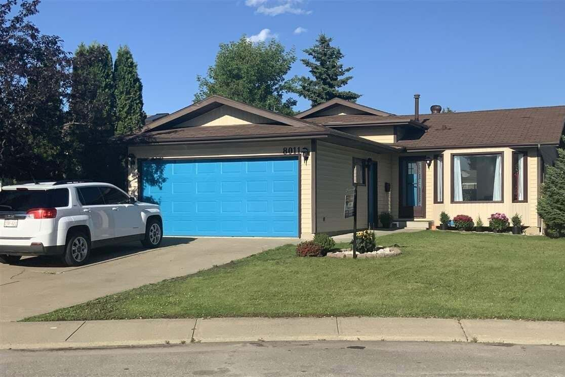 House for sale at 8011 189 St NW Edmonton Alberta - MLS: E4205478