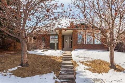 House for sale at 8011 Silver Springs Rd Northwest Calgary Alberta - MLS: C4293445