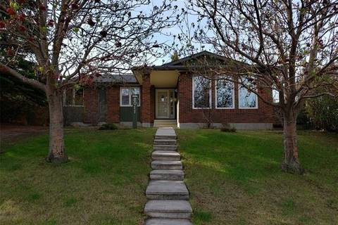 House for sale at 8011 Silver Springs Rd Northwest Calgary Alberta - MLS: C4247536