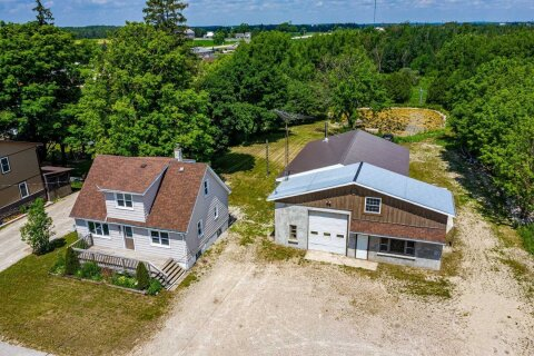 House for sale at 8012 Highway 89  Southgate Ontario - MLS: X5001306