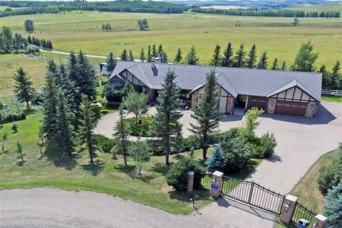 80139 186 Avenue West, Rural Foothills County | Image 2