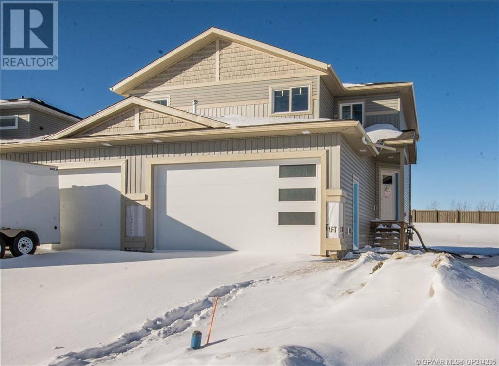 House for sale at 8014 91 St Grande Prairie Alberta - MLS: GP214235
