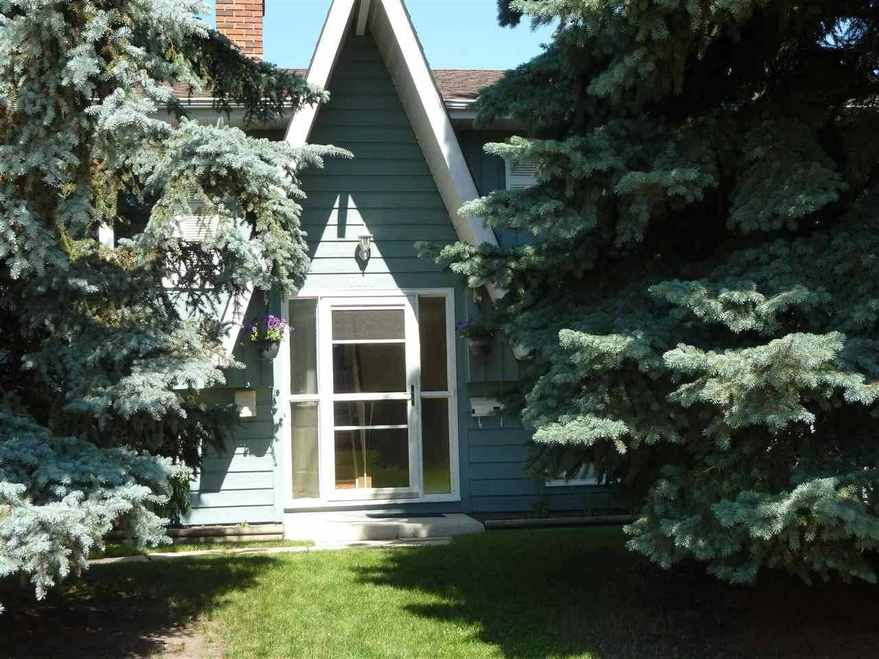 House for sale at 8014 97 Ave Fort Saskatchewan Alberta - MLS: E4166892