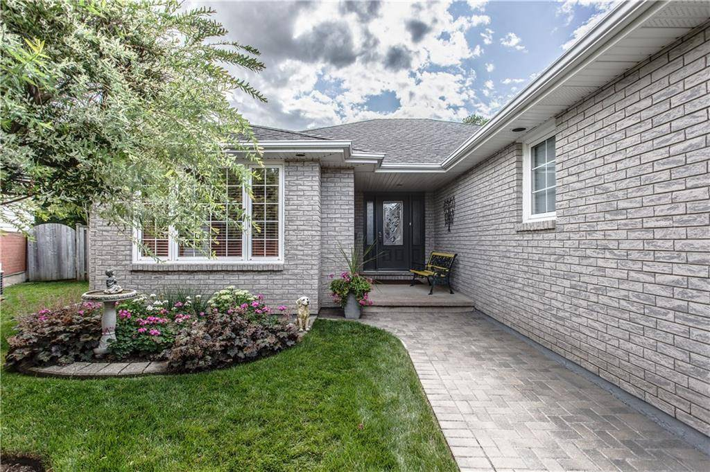 House for sale at 8014 Grossi Ct Niagara Falls Ontario - MLS: 30756747