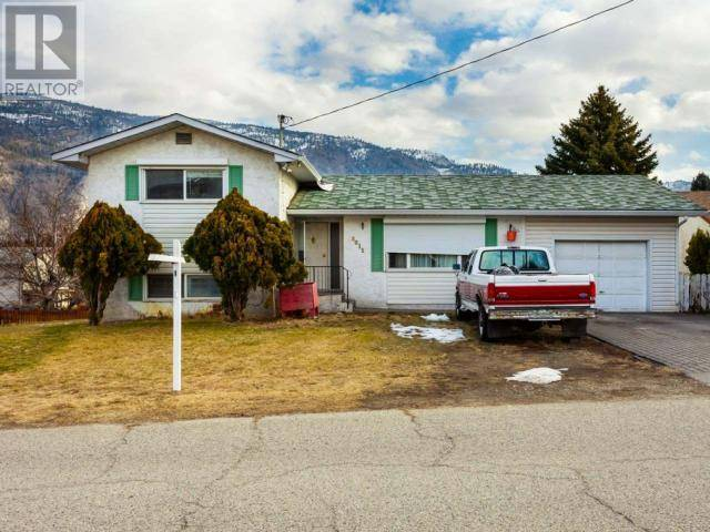 House for sale at 8015 Gravenstein Dr Osoyoos British Columbia - MLS: 182564