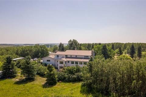 House for sale at 8016 266 Ave West De Winton Alberta - MLS: C4262229