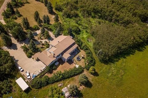 House for sale at 8016 266 Ave West De Winton Alberta - MLS: C4284686
