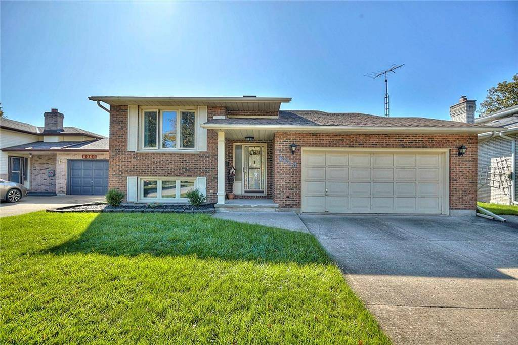 House for sale at 8018 Tad St Niagara Falls Ontario - MLS: 30770544
