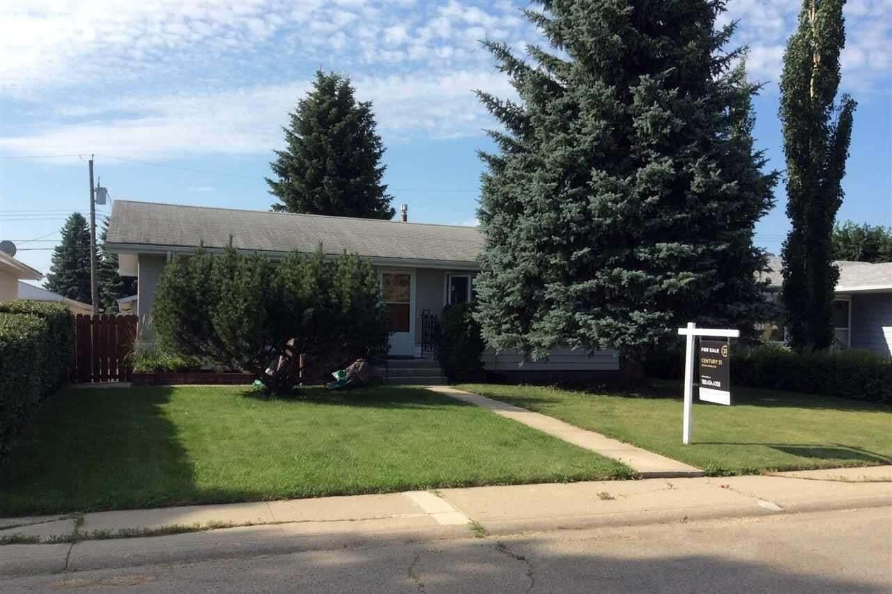 House for sale at 8019 136 Av NW Edmonton Alberta - MLS: E4208756