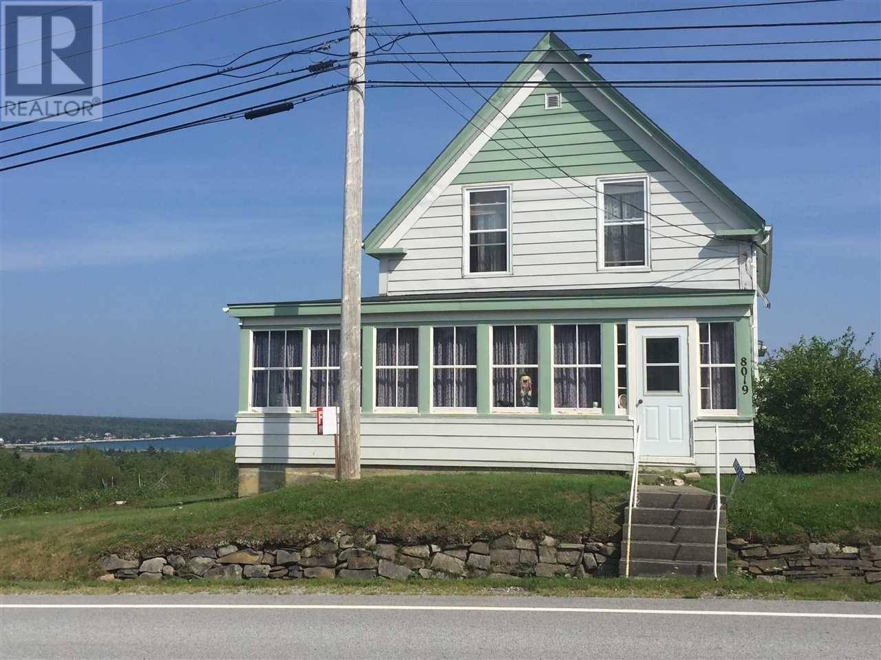 House for sale at 8019 3 Hy Port Mouton Nova Scotia - MLS: 201905494