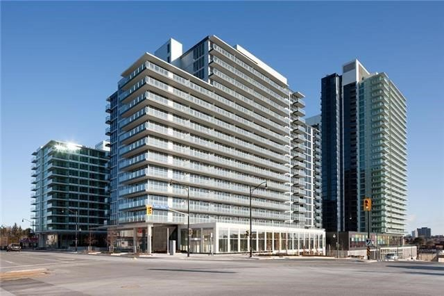Removed: 801b - 19 Singer Court, Toronto, ON - Removed on 2018-06-21 15:21:35
