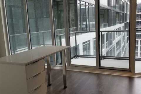 Apartment for rent at 576 Front St Unit 801E Toronto Ontario - MLS: C4859923