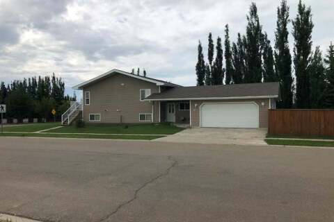 House for sale at 802 10 Ave Three Hills Alberta - MLS: A1009039
