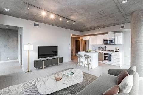 Condo for sale at 1010 6 St Southwest Unit 802 Calgary Alberta - MLS: C4275066