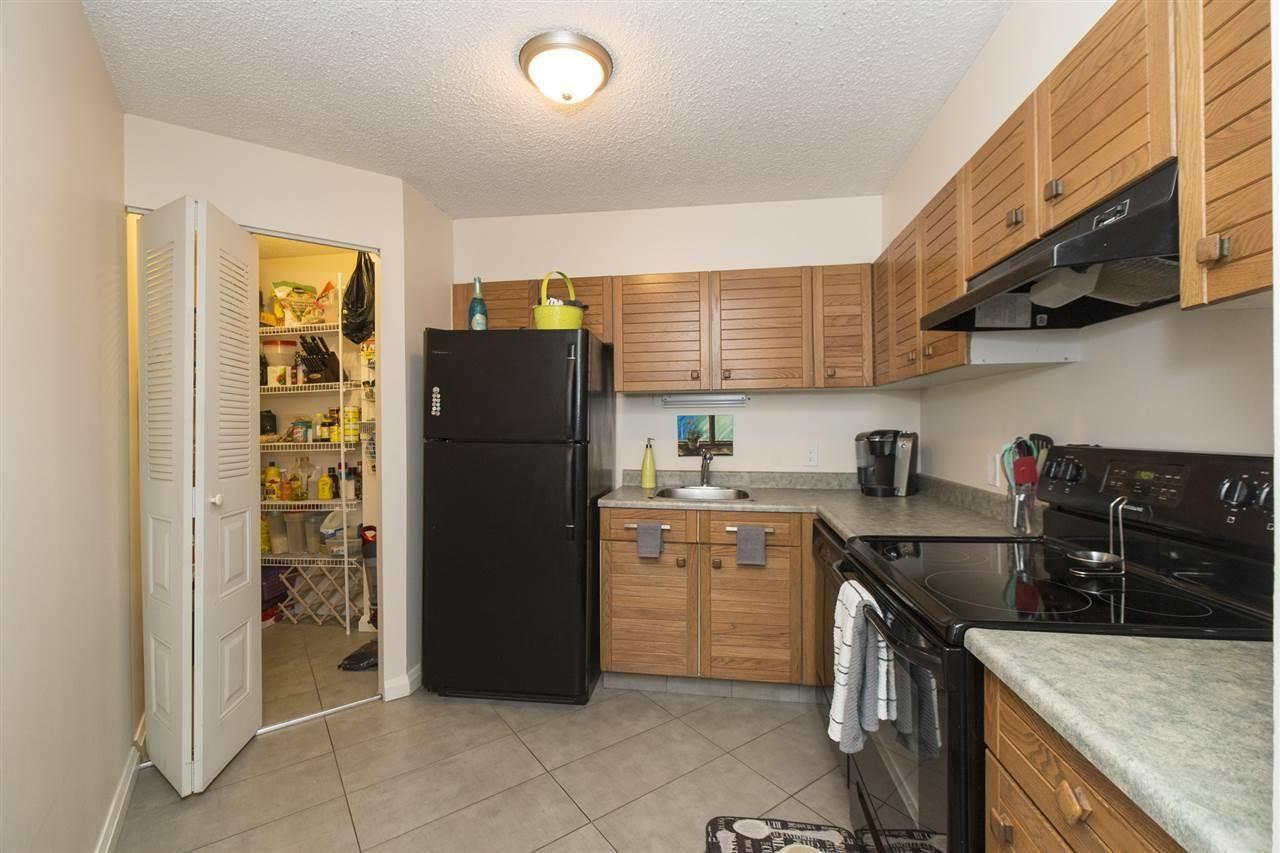Condo for sale at 10149 Saskatchewan Dr Nw Unit 802 Edmonton Alberta - MLS: E4177274