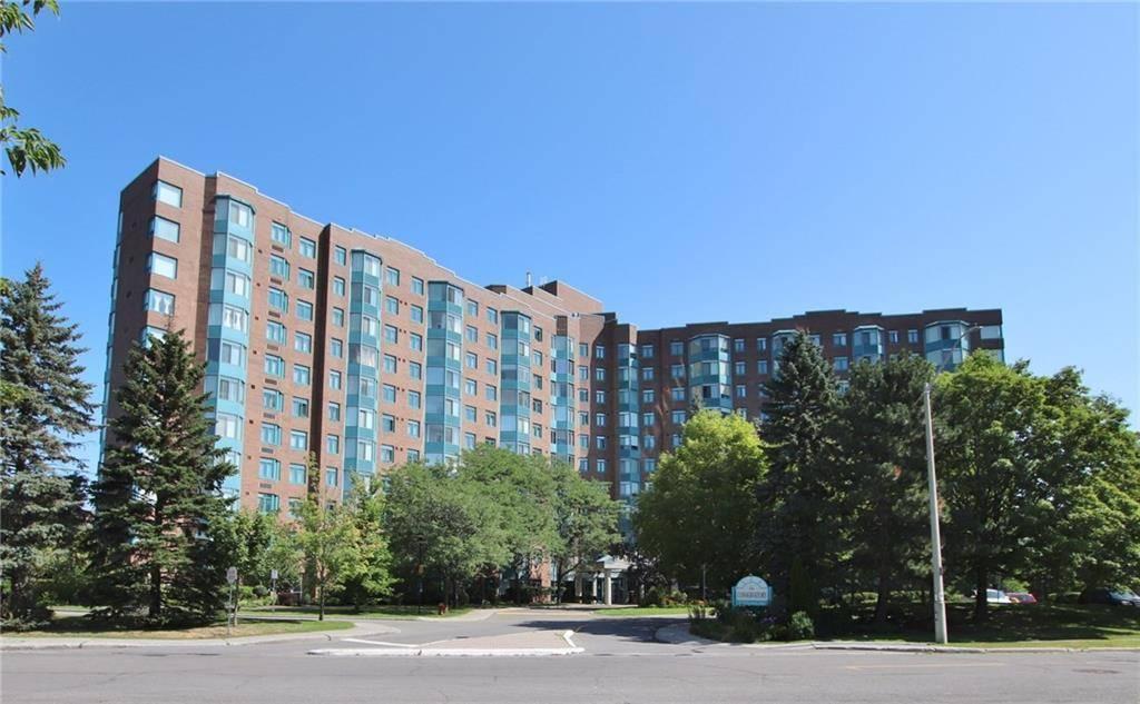 Condo for sale at 1025 Grenon Ave Unit 802 Ottawa Ontario - MLS: 1164212