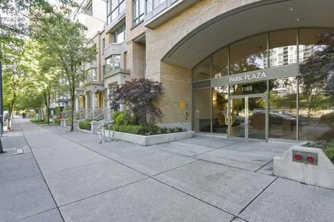 Condo for sale at 1188 Richards St Unit 802 Vancouver British Columbia - MLS: R2370463