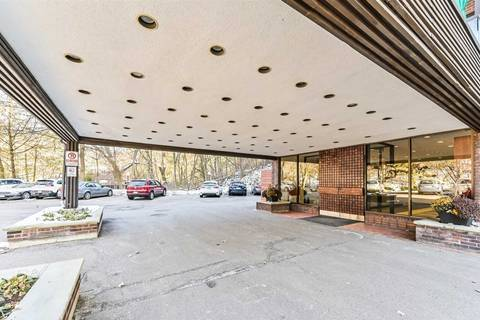 Condo for sale at 120 Rosedale Valley Rd Unit 802 Toronto Ontario - MLS: C4637631