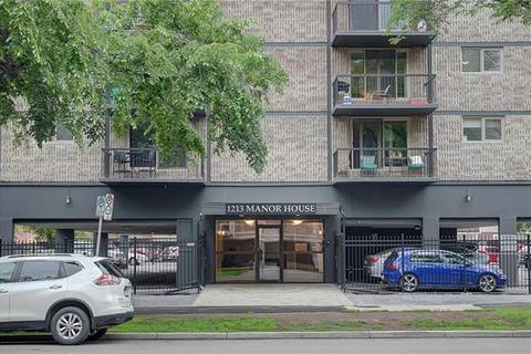 Condo for sale at 1213 13 Ave Southwest Unit 802 Calgary Alberta - MLS: C4256267