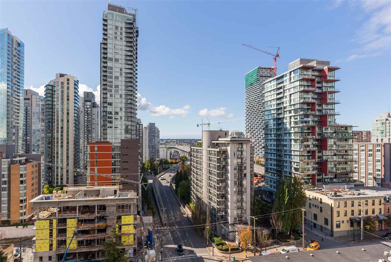 Removed: 802 - 1238 Seymour Street, Vancouver, BC - Removed on 2018-12-12 06:36:12