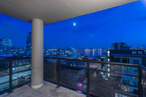 Condo for sale at 124 1st St W Unit 802 North Vancouver British Columbia - MLS: R2396141