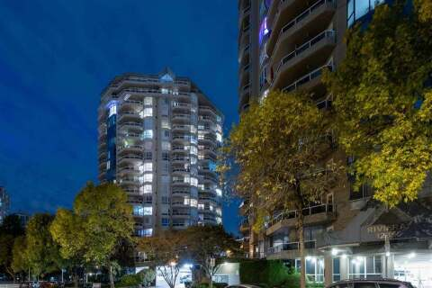 Condo for sale at 1245 Quayside Dr Unit 802 New Westminster British Columbia - MLS: R2502040