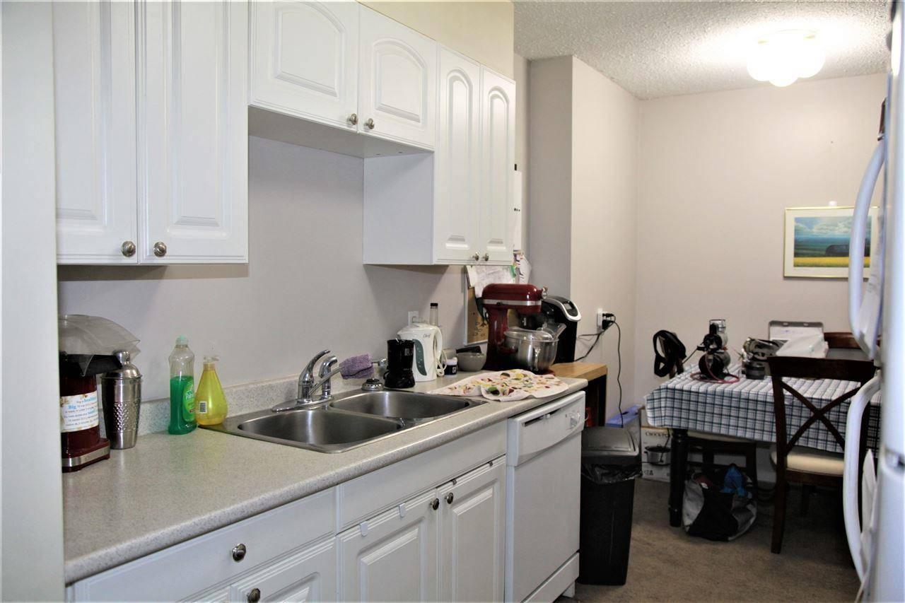 Condo for sale at 12841 65 St Nw Unit 802 Edmonton Alberta - MLS: E4182162