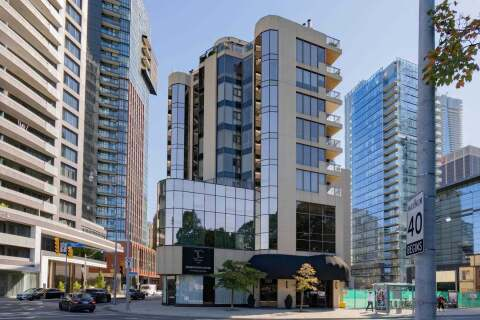 Condo for sale at 1331 Bay St Unit 802 Toronto Ontario - MLS: C4918024