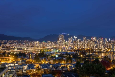 Condo for sale at 1355 Broadway  W Unit 802 Vancouver British Columbia - MLS: R2525666