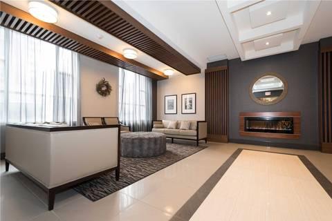 Condo for sale at 150 Main St Unit 802 Hamilton Ontario - MLS: X4411094
