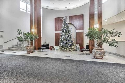 Apartment for rent at 16 Harrison Garden Blvd Unit 802 Toronto Ontario - MLS: C4685014