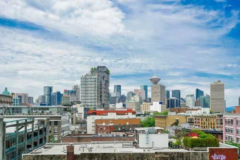 802 - 168 Powell Street, Vancouver | Image 2