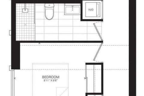 Apartment for rent at 17 Dundonald St Unit 802 Toronto Ontario - MLS: C4929527