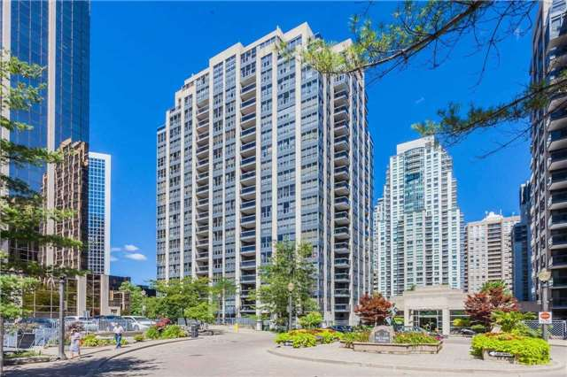 Sold: 802 - 18 Hollywood Avenue, Toronto, ON