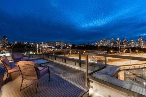 Condo for sale at 1919 Wylie St Unit 802 Vancouver British Columbia - MLS: R2460481