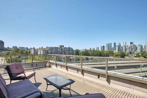 Condo for sale at 1919 Wylie St Unit 802 Vancouver British Columbia - MLS: R2475995