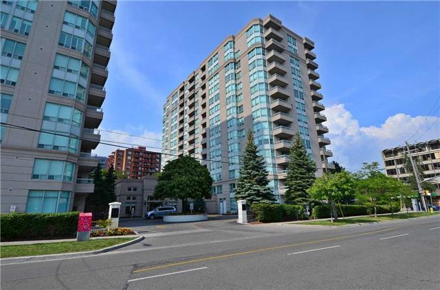 Sold: 802 - 2 Covington Road, Toronto, ON